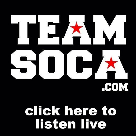 Go on http://t.co/tSANVGipKs and click #listenlive my bro @socaprince is on #SocaTherapy @TeamSoca http://t.co/xFUlSO0bGC