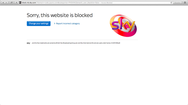 Sky blocking http://t.co/pMRtK07G7n  http://t.co/atHMHrXaYu A very important site for sites relying on javascript http://t.co/QX2OPLyY7r