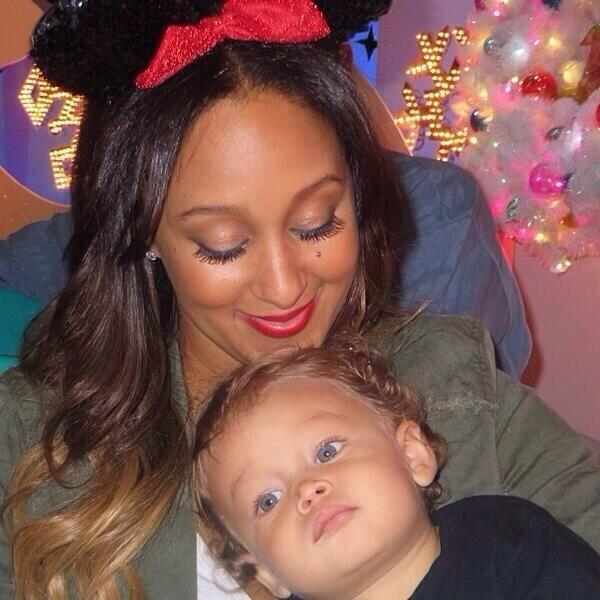Can we peep how beautiful Tamera Mowry's son is http://t.co/6I5ZqBm9wB