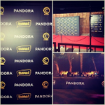 Getting ready for #PandoraAfterParty w/ @StubHub, pic via @CreateNightclub: http://t.co/5StvMsjLyS