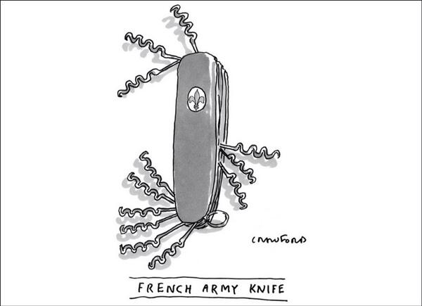 French army knife. http://t.co/ghtzpjpaQ1