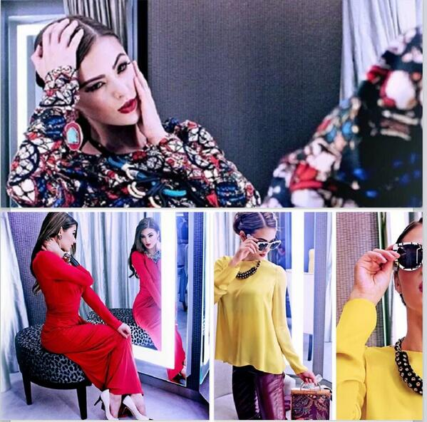 "HAUTE! ""@Tumi_Manamela: Check out more pics and read about @Lalla_Hirayama at @Previdar http://t.co/3GJMY0N6vx http://t.co/OxEwPrLvyG"""
