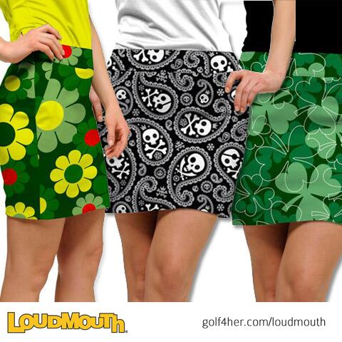 Loudmouth Golf fans, new spring styles have arrived --> http://t.co/W5tAGcAwBx http://t.co/oY0aBr8Yp3