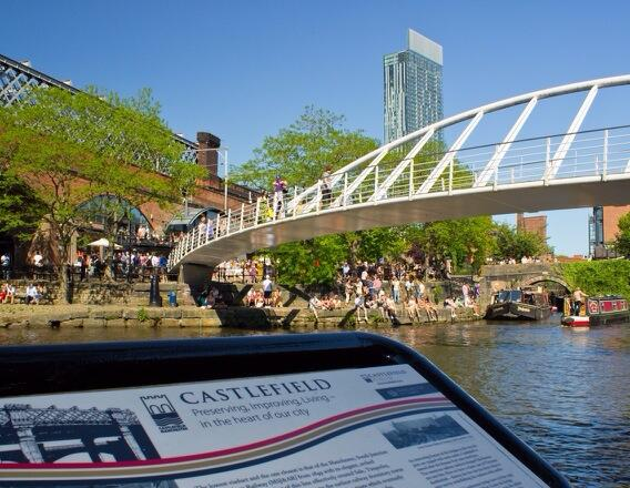 """""""@BDSPhotos: """"I sometimes wish it was that summer again"""" #Ash #Castlefield http://t.co/mqctBpRGB1"""" so do we!"""