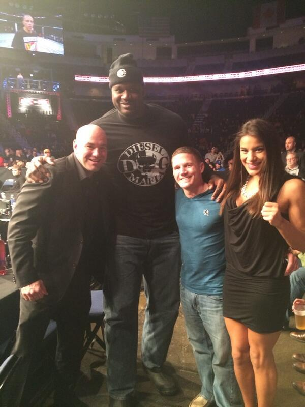 @SHAQ @danawhite @VenezuelanVixen are down with @chiksdigscars & @AHEROUSA are you? Go to http://t.co/B3JoR3VaZZ http://t.co/zO3c2PcsNb