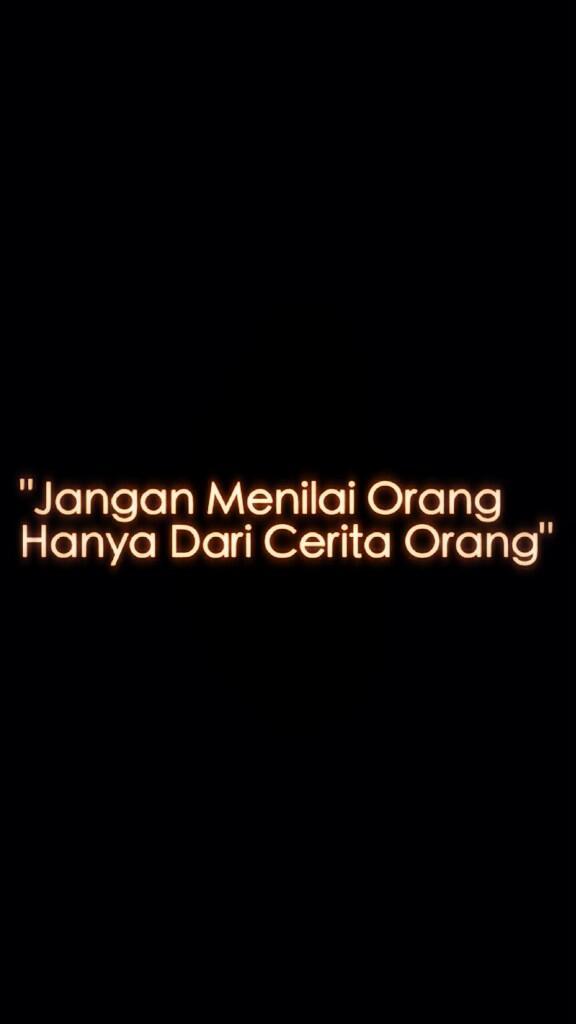 Erick Bana Iskandar (@erickiskandar): Well Said.... :-) http://t.co/QqbzD7qUAP