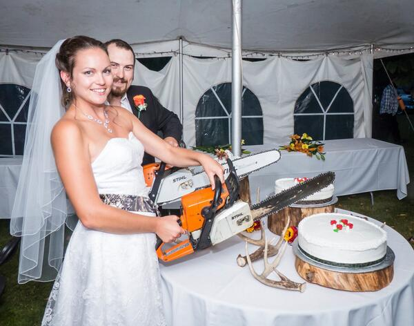 Fan photo of the day from Mike K. RETWEET 4 a chance 2 win a #STIHL prize. Thru 3pm est | U.S. only #giveaway http://t.co/Oy7BCazJxP