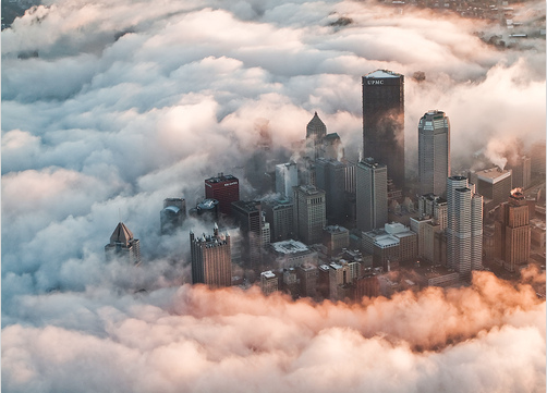 !!! RT @ErokEric: Sorry NYC, #pittsburgh has better fog photos http://t.co/vuqr7lThQH