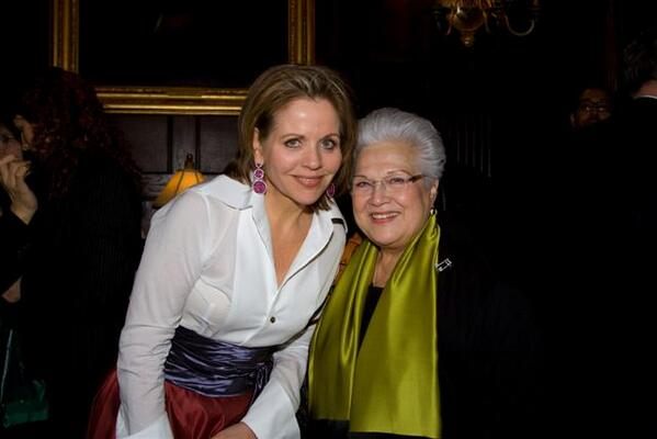 Happy birthday to the great Marilyn Horne! We'll be celebrating her with a concert tonight at @carnegiehall! http://t.co/j6oQp9zx4N