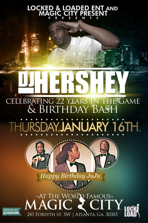 TONIGHT!!! @Magiccityatl COME OUT AND BE APART OF THIS 2014 BIGGEST #MOVIE EVER!!! SHOWTIME 10pm-3am http://t.co/nqx9n9etqG