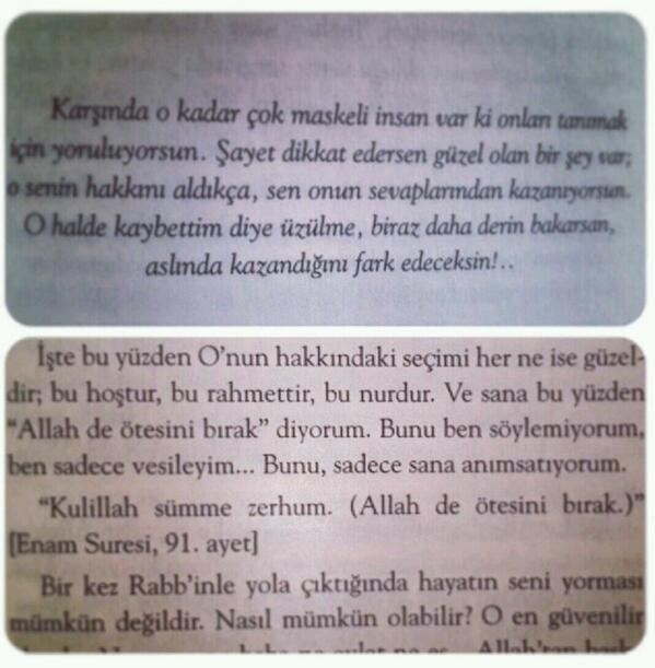 Radyocu Karakız (@RadyocuKarakz): Allah de ötesini bırak.;) http://t.co/9hc4FRhHvX