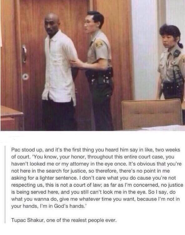 """@JayHasSpoken: How can you not retweet real ass shit like this. Tupac was nothing but"