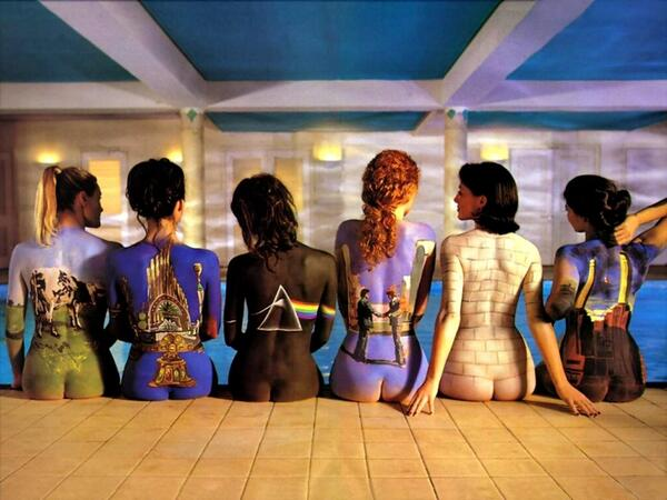 One of my all time fav #pinkfloyd pics.. #floyd #dsom #thewall #devilsdue #wishyouwerehere #animals #atomheartmother http://t.co/QoXhyHx8bU