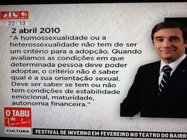 Quatro anos depois, vai fazer um teste aos portugueses para ver se eles aprenderam a matéria. RT @JP_Murias: http://t.co/MuWgIPltqO