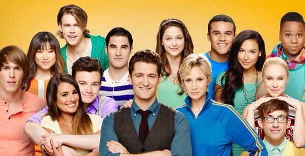 Glee Season 5 akan tayang di StarWorld tanggal 4 Februari 2014 jam 18.50 WIB! http://t.co/cMO48azmEb
