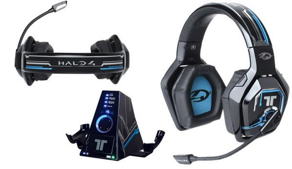 Selling my Tritton Halo 4 Limited Edition Headphones if anyone is interested please get in touch.. http://t.co/QMYi8415uL