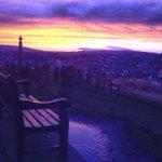 Last Whitby sunset of 2013 #whitby #wonderfulwhitby http://t.co/LVOLxjtHFD