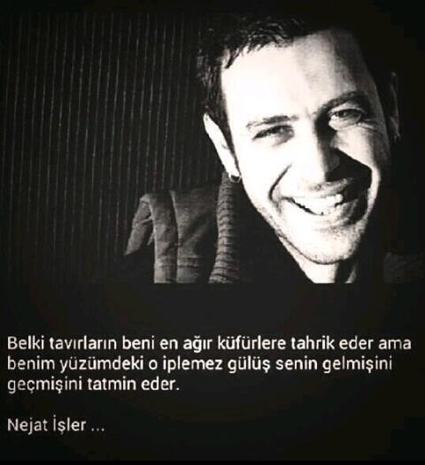 Baattin (@picadambaattin): Geçmiş olsun güzel adam. Dualarımız seninle #Nejatİsler http://t.co/h2aiEAzFXk