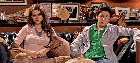 Создатели сериала «Как я встретил вашу маму» обещают, что в следующем эпизоде будут раскрыты имена детей Теда http://t.co/w1XwGoDpDK
