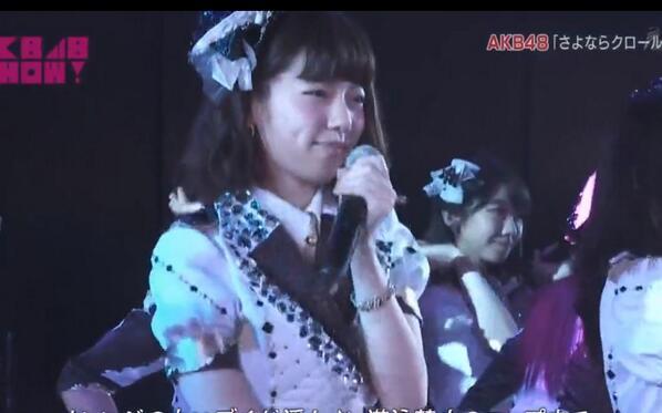 test ツイッターメディア - 48SHOW 第14回元旦公演より ぱるる! https://t.co/HiUumDnfEs