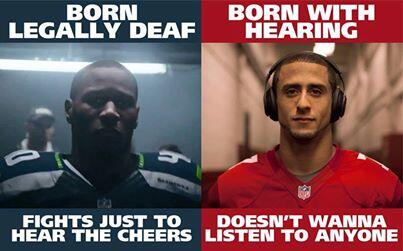 Haters gonna hate #GoSeahawks #SFvsSEA #NFLPlayoffs http://t.co/2aLrLwWbLe