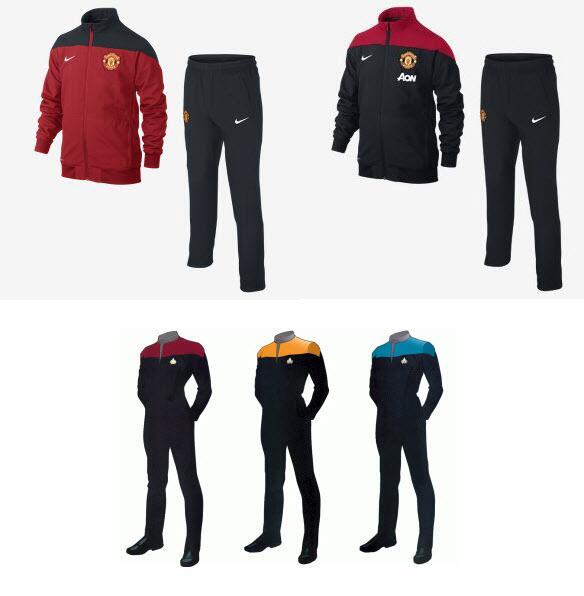 """Only thing I could think of during the Mata press conference was """"Since when did Manchester United join Starfleet?"""" http://t.co/Rt1QhTvZWU"""