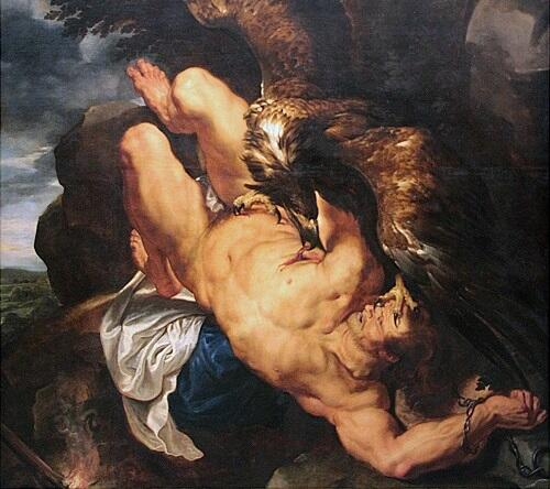 'Las Furias', de Tiziano a Ribera http://t.co/AqV1m4mMVw @museodelprado http://t.co/SaPF51j4fv