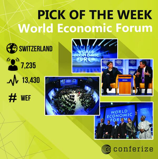 """I've always wanted an invite to World Economic Forum. Now I'm participating, virtually! #WEF http://t.co/FmQiAeLI5p http://t.co/0CkrMq3egN"""""""