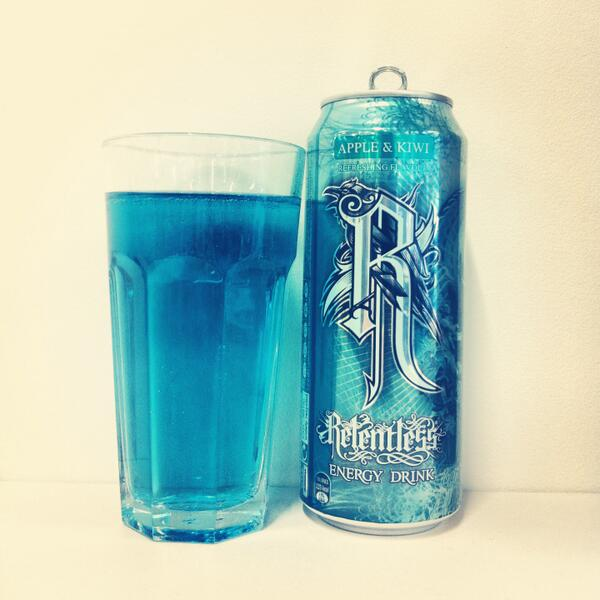 #BlueMonday. We've got just the cure. RT & Follow to win a case of Apple & Kiwi Relentless. http://t.co/xWhp0gLxAV