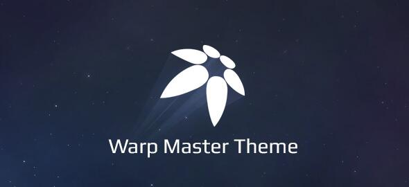 We published our brand new Warp 7.2 Master Theme. It is GPL licensed and completely free. http://t.co/KlpfOky3Yk http://t.co/rtW5ktbjc1
