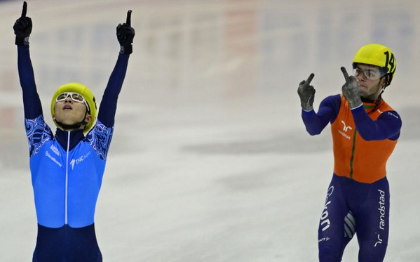 Heh RT @guardian_sport A less-than-gracious sport picture of the day runner-up http://t.co/lunEslBQuO