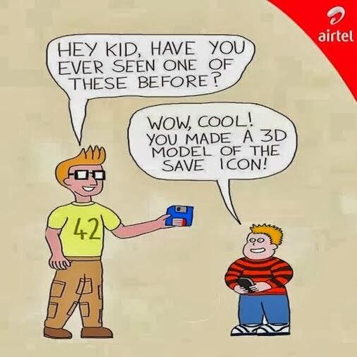 Diskette oder Save-Icon? http://t.co/oXmz3w1xJv