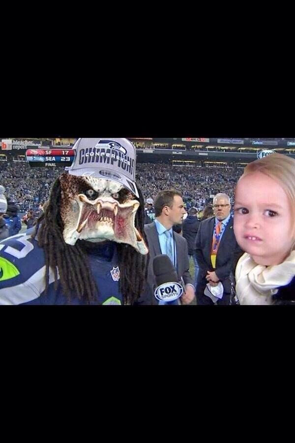 """This made me laugh out loud. Pretty much capture's @ErinAndrews's """"Weeellllp"""" face. http://t.co/o9aYgcKcMK"""
