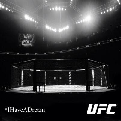 #IHaveADream that one day the cage ban will be lifted in Victoria and Western Australia back home in Australia @ufc http://t.co/PNR37MTrLT