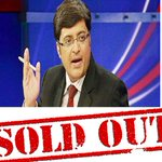 RT @PrinceKumarIITD: RT If u Agree : Arnab Uses Hash-tags Only against AAP, When It Comes To BJP Their #Key Doesnt Work. http://t.co/coflJcOF4V #ArnabWedsModi