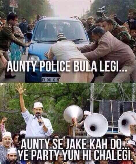 Meanwhile in Delhi.. http://t.co/PxtUYarj9b