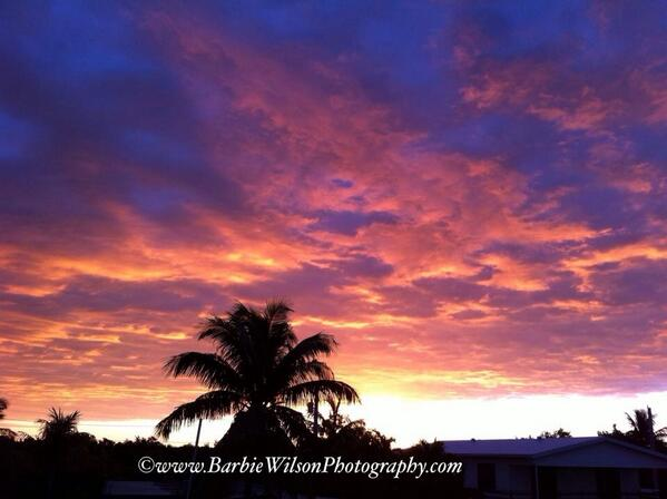 Good Morning from #keywest via @barbiedoll0087 http://t.co/9juZ5w06l3