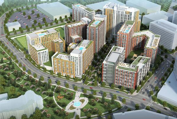 Suburbia Looks to Grow Up: Towns Rebuild to Adopt Urban Style http://t.co/Kcw4HyyDhn (via @eliotwb) http://t.co/ejC0kW92ZM