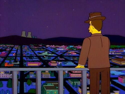 Press shot of Barry O'Farrell surveying NSW. http://t.co/hfpdQTSQoO