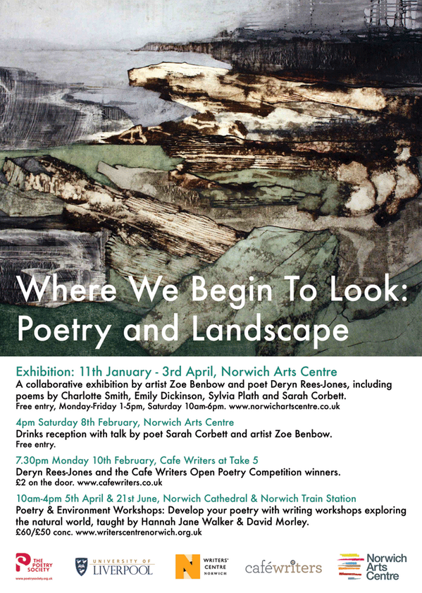 Free exhibition reception & poetry reading 4pm Saturday 8 February @CafeWriters @WritersCentre http://t.co/giVf7ZhdTa http://t.co/XOW62S43r3