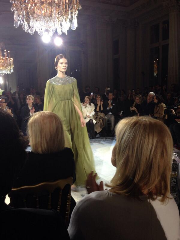 Valentino couture http://t.co/btEeDfQ5AD