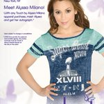 RT @TouchByAM: TODAY! Meet Alyssa @macys Herald Square.  #touchsb48 Details: http://t.co/BgZWl5cxxQ