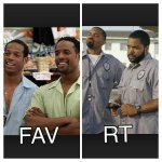 Who was better? 😂 http://t.co/xj2ZbybkGz
