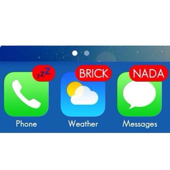 My phone be like... http://t.co/80EBmMr6nZ