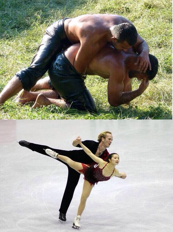 buz pateni erotikse, kırkpınar erotik gerilim.. onu naapcanız? http://t.co/GY624yZtmO