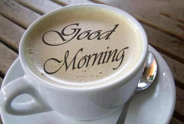 have a great day ahead everyone! http://t.co/PRJvpasda9