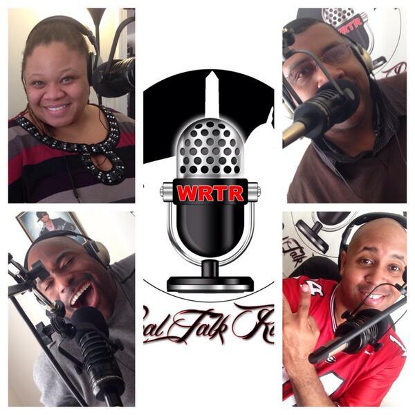 @WRTRRadio! 6a, 10a, 2p, 6p &10p! Follow us! HoneyB1980 @DJClappa @RadioRoachbug @MarcusSmoot http://t.co/Yr6IzJPSl0 http://t.co/qRRWCnAh4x
