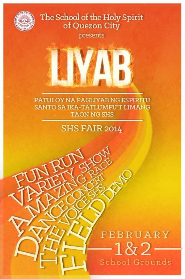 Celebrate #LIYAB with us on February 1 & 2, 2014! http://t.co/RNGxR7E43b