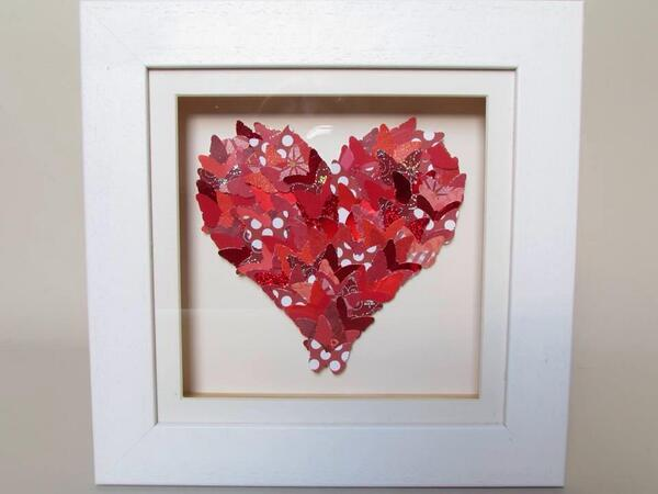 How's about a giveaway! Just follow & RT for chance to win a gorgeous red butterfly heart frame worth £20, ends 1/2 http://t.co/kxMxFKtQqD