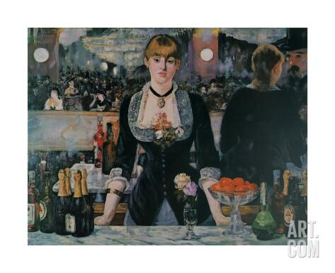 Édouard Manet, one of the first French painters of everyday life, was born today in 1832! http://t.co/nIoDqIxXuG http://t.co/8HjuCe3DfU